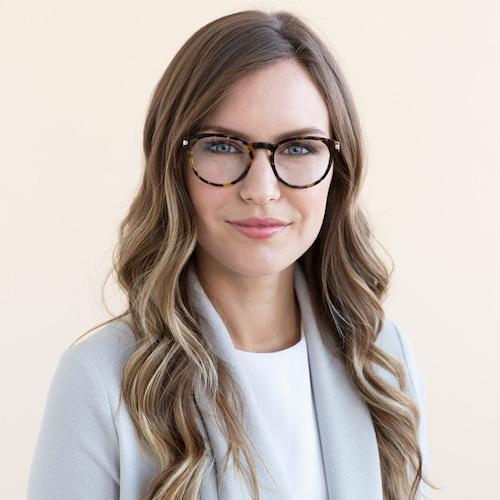 Dr. Nicole Glathe