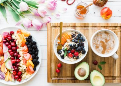 How to choose the right combination of foods – Carbs, Protein, Fats: A Guide to Metabolic Typing