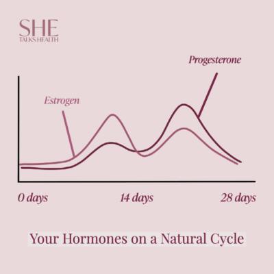 Estrogen & Progesterone